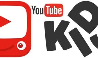Youtube tendrá una aplicación especialmente diseñada para niños, Youtube Kids
