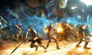 Primera media hora de juego de Final Fantasy XV: Episode Duscae