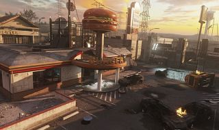 El 31 de marzo llega Ascendance, segundo DLC de Call of Duty: Advanced Warfare