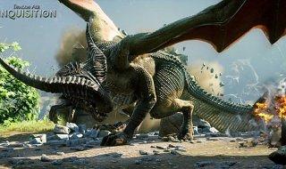 Ya disponible la quinta actualización de Dragon Age: Inquisition, la versión 1.06