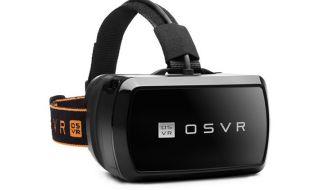 El proyecto OSVR se apoya en prestigiosas universidades para potenciar el uso de la realidad virtual