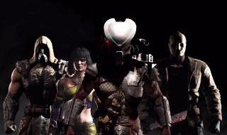 Predator, Jason, Tanya y Tremor son los primeros luchadores extra de Mortal Kombat X