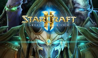 El 31 de marzo arranca la beta de StarCraft II: Legacy of the Void