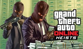 Ya disponible la actualización 1.21 y 1.07 para GTA V que trae los golpes a GTA Online