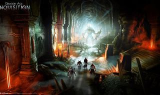 Dragon Age Inquisition o Tomb Raider, entre las ofertas de la semana en Xbox Live