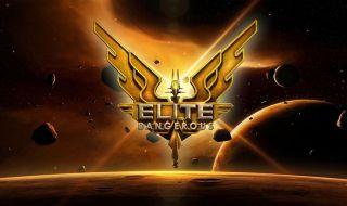 Wings, segunda gran actualización de Elite: Dangeorous