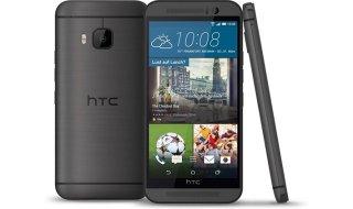 Presentado oficialmente el HTC One M9