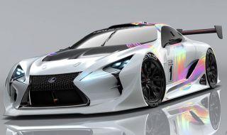 Gran Turismo 6 recibe la actualización 1.17