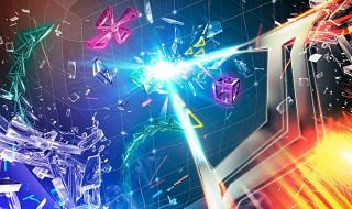 Evolved, actualización gratuita para Geometry Wars 3: Dimensions