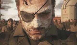 Metal Gear Solid V: The Phantom Pain se lanzará el 1 de septiembre