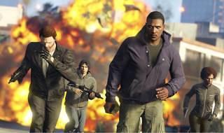 Los Modos Adversario, los Objetivos Diarios y más llegarán a GTA Online el 10 de marzo