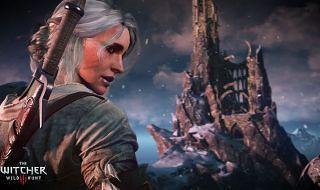 El Expansion Pack de The Witcher 3 aportará unas 30 horas extra de juego