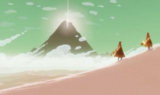 Journey llegará en verano a PS4 junto a flOw y Flower
