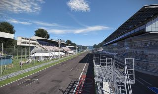 Lista final de circuitos de Project Cars