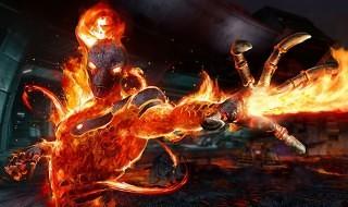Cinder y Aria, los próximos luchadores en llegar a Killer Instinct