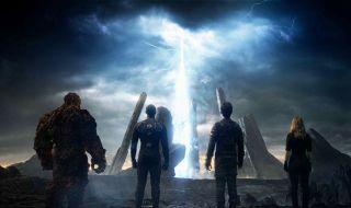 Otro trailer de la nueva película de los Cuatro Fantásticos