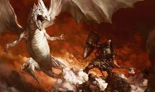 Versiones mejoradas de Icewind Dale y Baldur's Gate II llegarán en mayo a PC