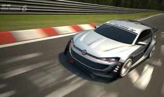 Actualización 1.18 para Gran Turismo 6
