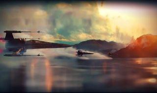 Segundo teaser trailer de Star Wars: El despertar de la Fuerza