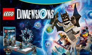 Anunciado LEGO Dimensions