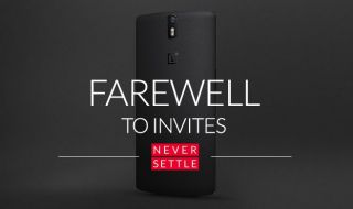 Ya no es necesario tener invitación para comprar un OnePlus One