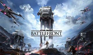 Star Wars Battlefront disponible el 19 de noviembre