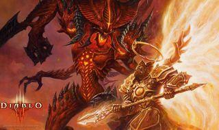 Ya disponible el parche 2.2.0 para Diablo III
