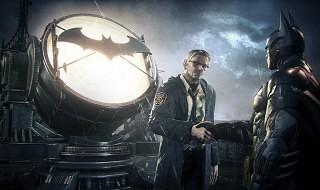 Nuevo trailer de acción real de Batman: Arkham Knight