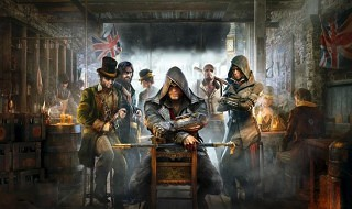 Las notas de Assassin's Creed Syndicate en las reviews de la prensa