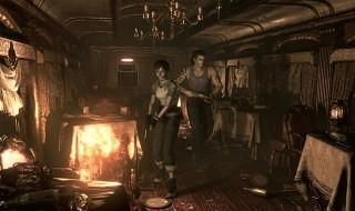 Anunciada la remasterización de Resident Evil 0