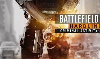 Un vistazo a Actividad Criminal, primer DLC para Battlefield Hardline