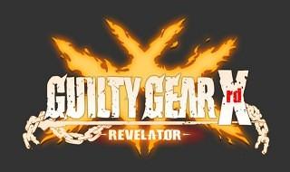 Anunciado Guilty Gear Xrd -Revelator-