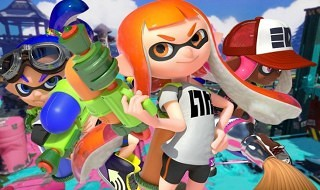 Las notas de Splatoon en las reviews de la prensa