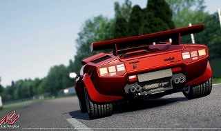 Assetto Corsa llegará a PS4 y Xbox One en 2016