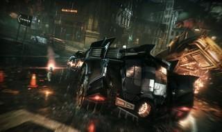 Suspendida la venta de Batman: Arkham Knight en PC hasta que solucionen sus problemas
