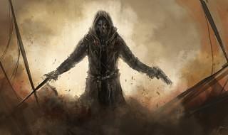 Anunciado Dishonored 2 y la remasterización del primero