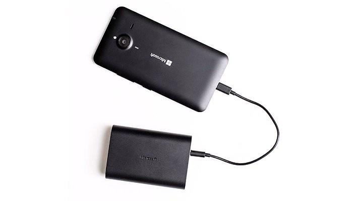 Microsoft Portable Dual