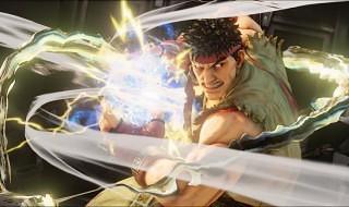 El nuevo sistema de combate de Street Fighter V