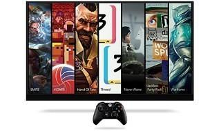 Filtrado un pack indie de Xbox One con el nuevo mando