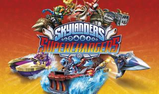Anunciado Skylanders SuperChargers