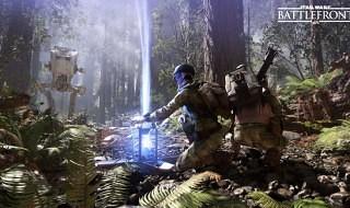 Abierto el registro para la alpha de Star Wars: Battlefront en PC