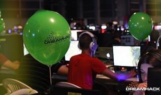 DreamHack Valencia 2015 presenta sus torneos de eSports