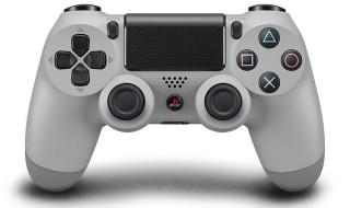 El Dualshock 4 20º aniversario se pondrá a la venta por separado en septiembre