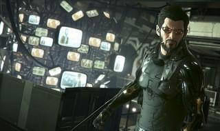 Nuevo trailer de Deus Ex: Mankind Divided desde el E3