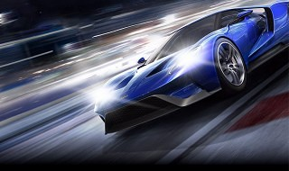 Gameplay de Forza Motorsport 6
