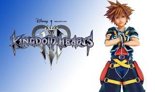 Gameplay trailer de Kingdom Hearts III