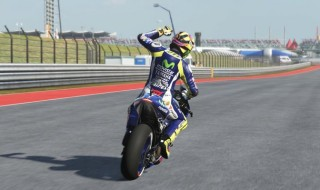 Ya disponible MotoGP 15
