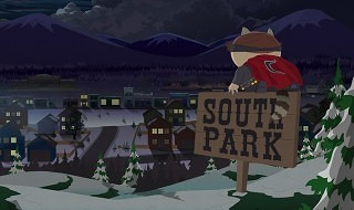 Anunciado South Park The Fractured But Whole