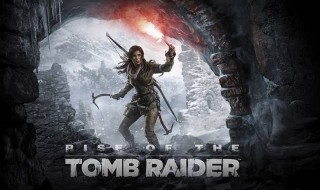 Rise of the Tomb Raider llegará a PC a principios de 2016, a PS4 a finales