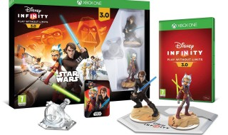 Disney Infinity 3.0: Play Without Limits ya tiene fecha de lanzamiento